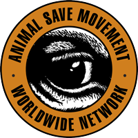 Animal Save Movement logo
