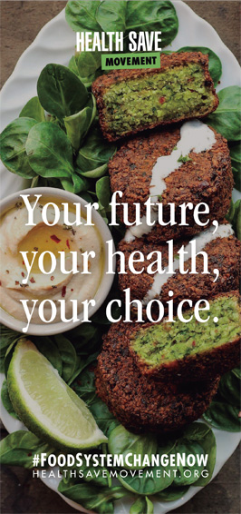 Your future your health your choice