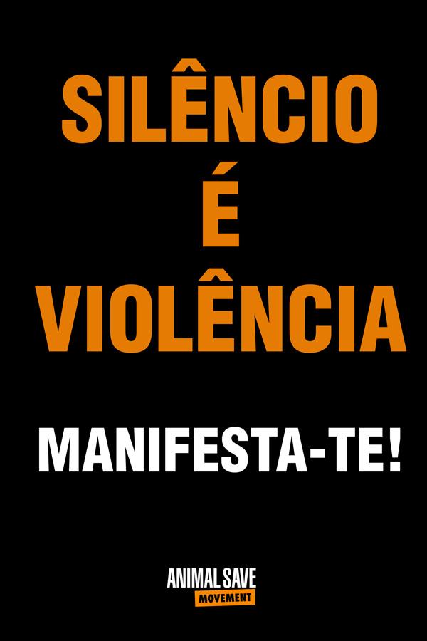 Silencio E Violencia