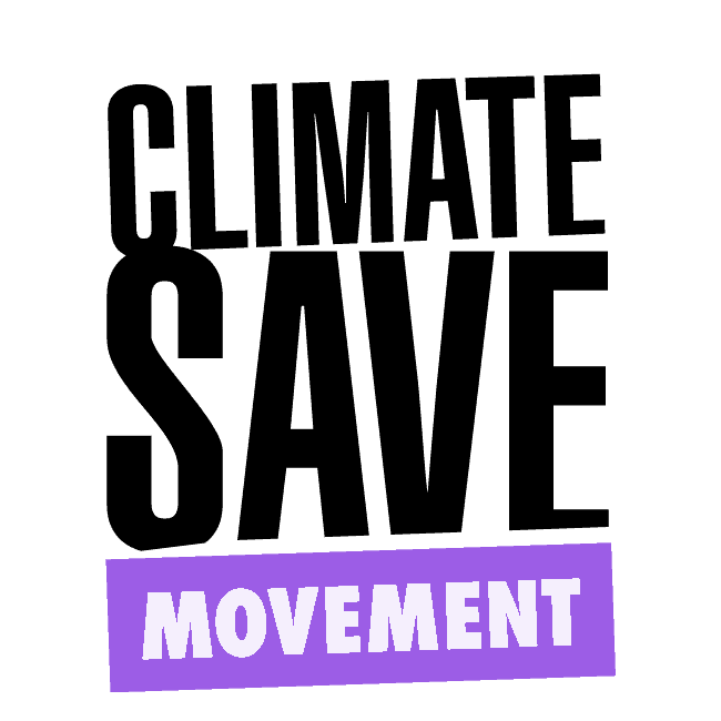 Climate Save Movement logo