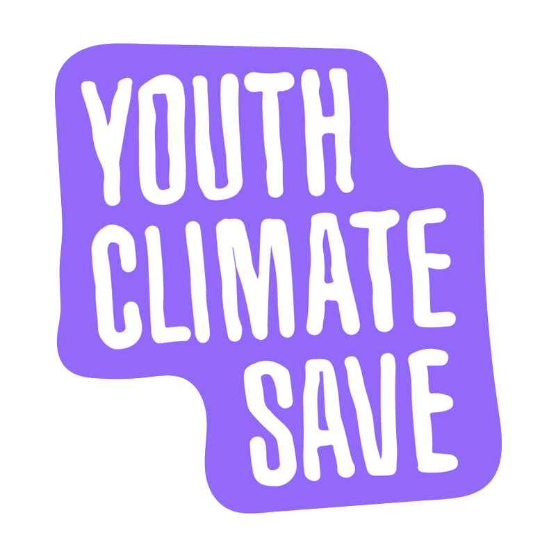 Youth Climate Save Logo