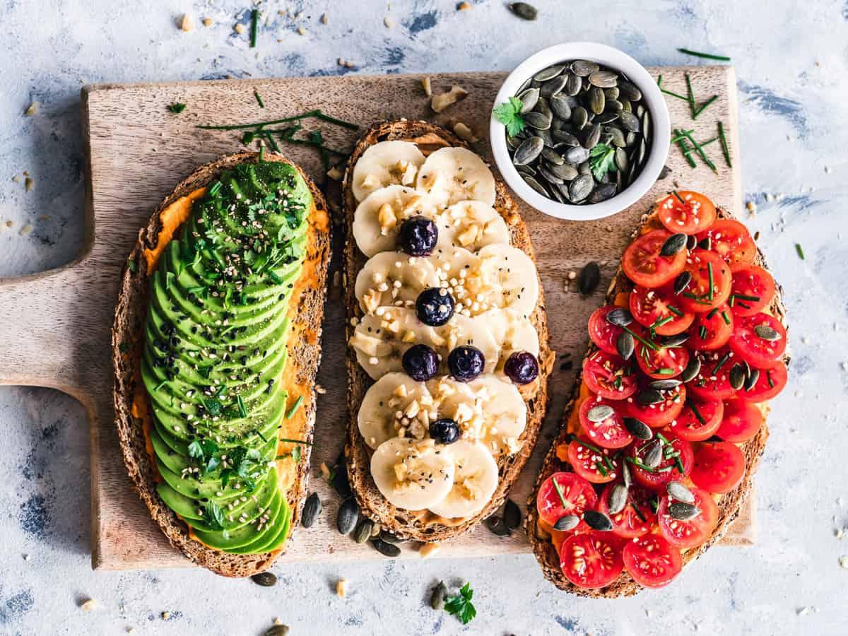 3 easy steps to go vegan