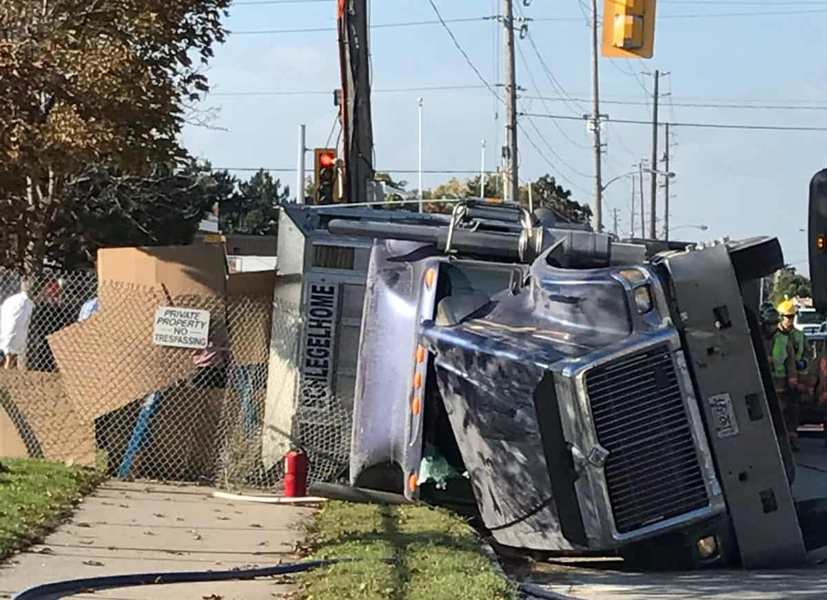 """Featured image for """"5 Year Anniversary of Fearmans rollover"""""""